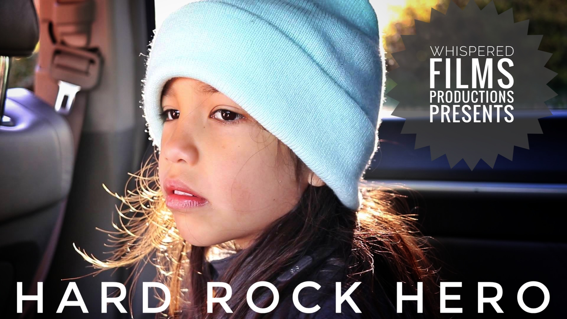 Hard Rock Hero Sandrine Rudaz