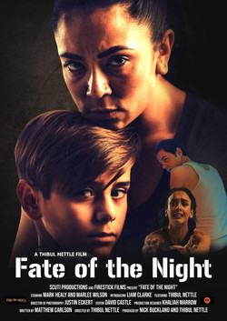 Fate of the Night