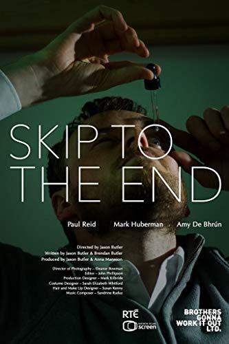 Skip to the End Sandrine Rudaz