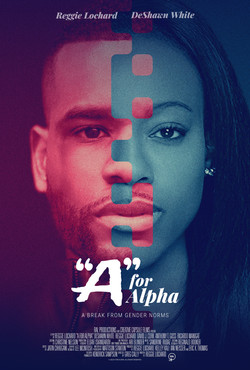 """""""A"""" for Alpha"""