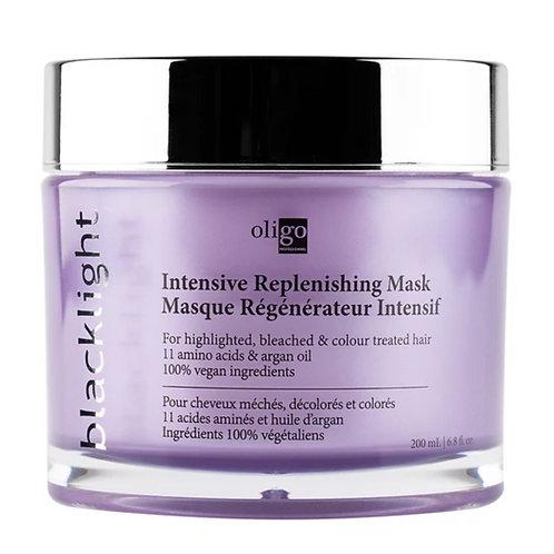 Blacklight intensive replenishing mask-Oligopro