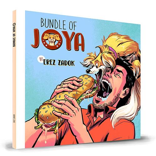 Bundle of Joya - חבילת האושר