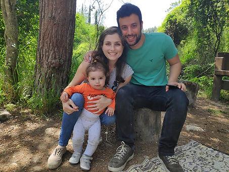 Erez Zadok family.jpg