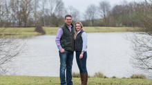 Helen & Andrew Pre Wedding Shoot.