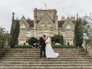 Tortworth Court Wedding - Molly & Alex