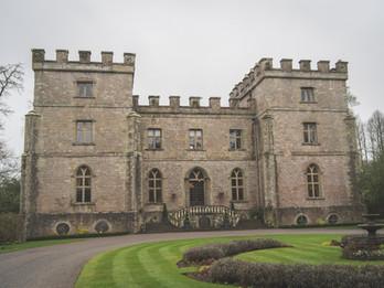 Jodie & Adam - Clearwell Castle Wedding Photography
