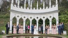 Hannah & Jason Richings - Rococo Gardens