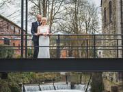 Rob & Helen Priddy Wedding - Egypt Mill