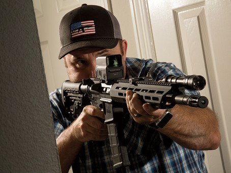 What Should a Home Defense Plan Look Like?