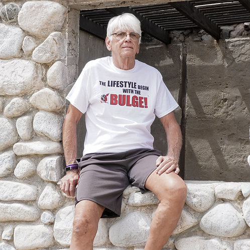 Bulge Nation - Short Sleeve T-Shirt