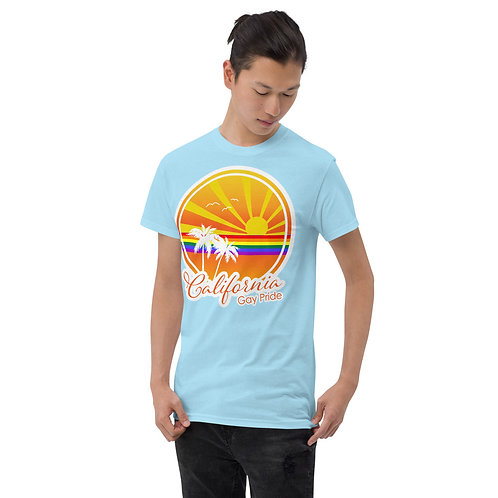 Gay Pride Summer - Short Sleeve T-Shirt