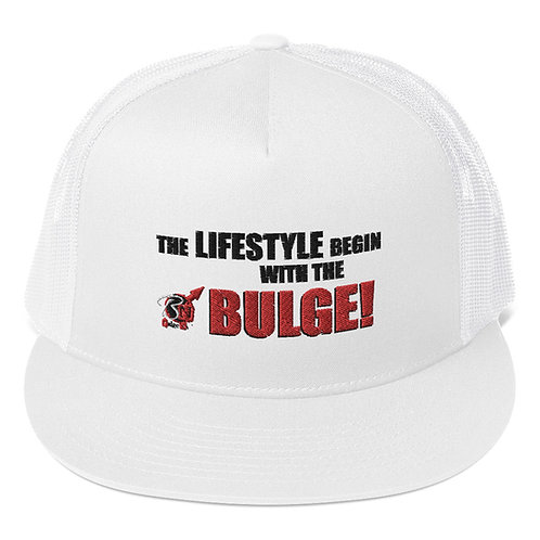 Bulge Nation Trucker Cap