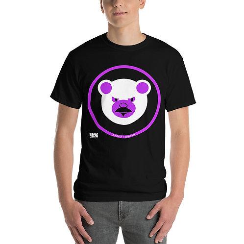 Stach Bear - Short Sleeve T-Shirt