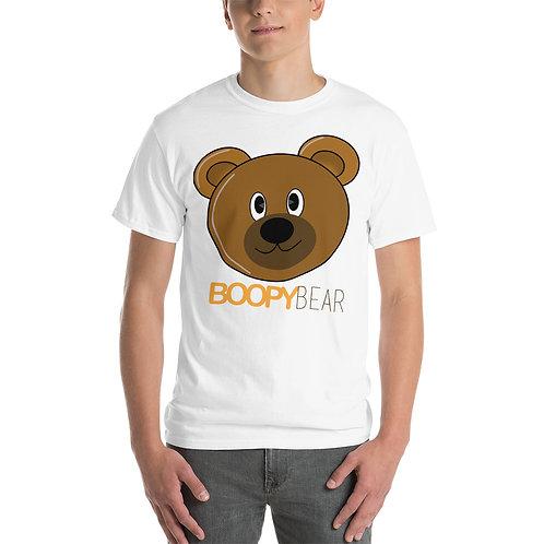 Boopy Bear - Short Sleeve T-Shirt