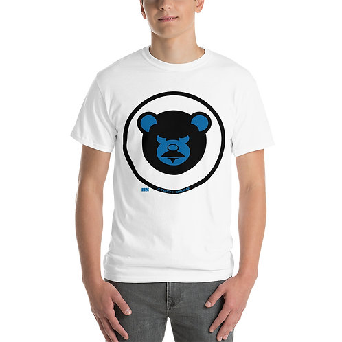 Stach Bear - Short Sleeve T-Shirt