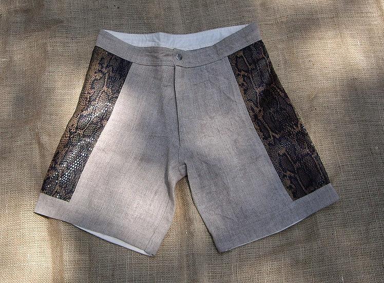 Hemp Surf Shorts