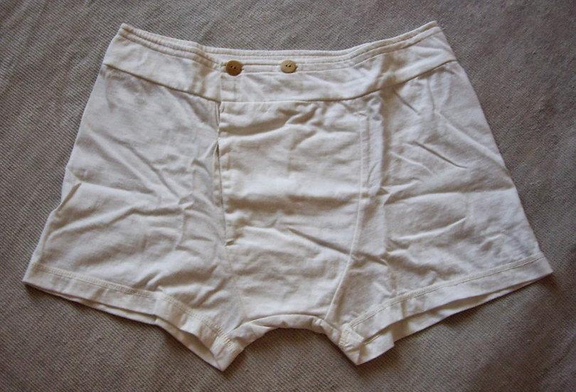 Organic Cotton Men's Underwear
