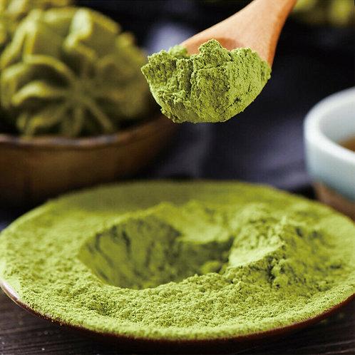 100% Pure Organic Natural Matcha 2020 Spring Green Tea Powder 200g Bag