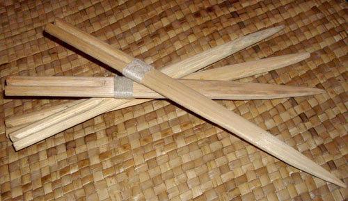Bamboo Sarong Stakes