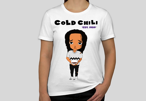 OG Cold Chili T-Shirt