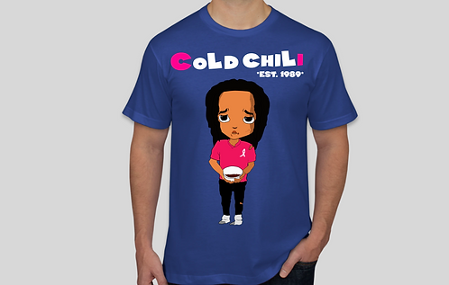 OG Cold Chili T-Shirt