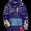 Thumbnail: 90s BoomBox Windbreaker Anorak