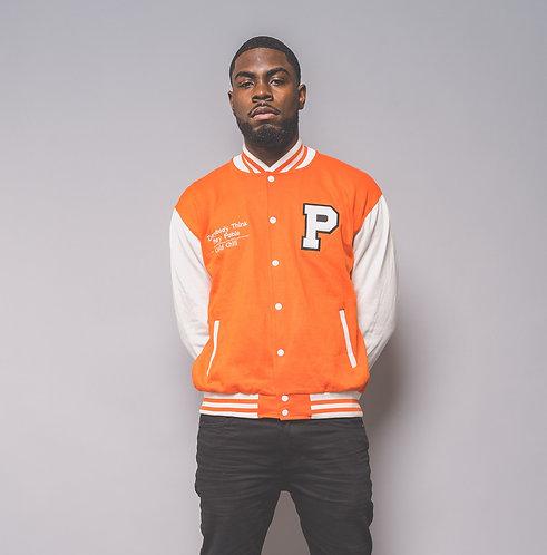 PABLO Varsity Jackets