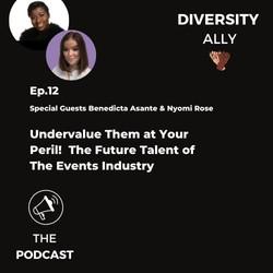 Diversity Ally