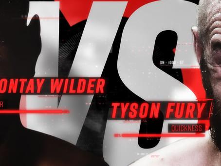 Wilder v. Fury II