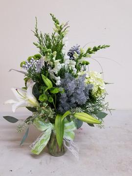 Wintergreen Arrangement