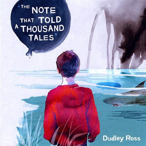 The Note That Told A Thousand Tales CD
