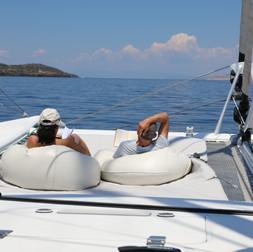 Powering through Greece