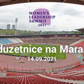 """""""Preduzetnice na Marakani"""" – Liderke preduzetništva i moderno preduzetništvo za 21. vek"""
