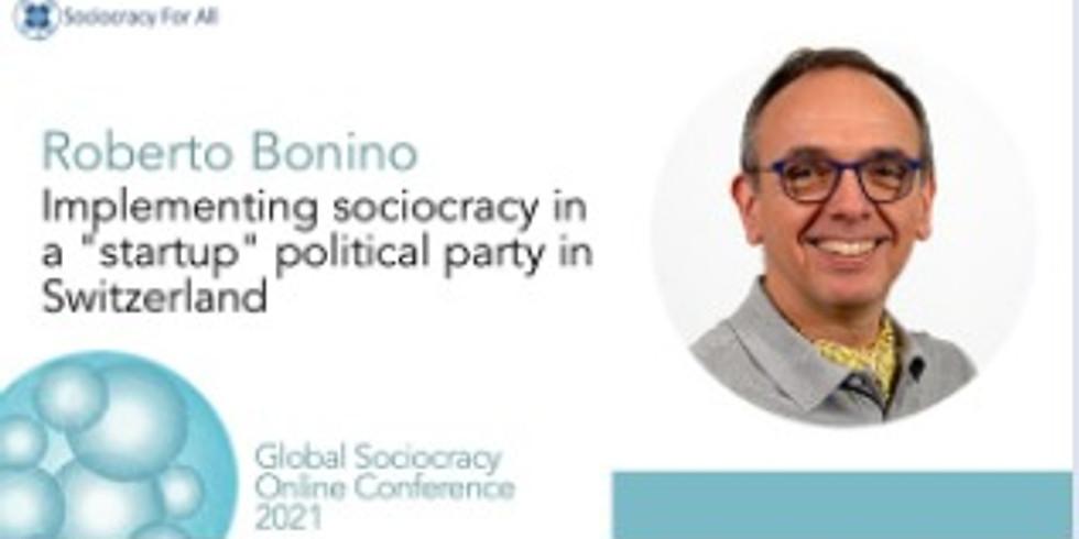 4th Annual Sociocracy Conference