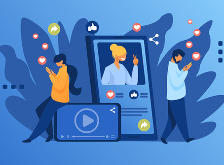 Growing your social media: professional secrets revealed