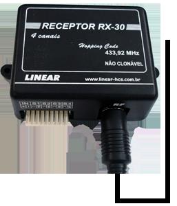 Receptor Residencial  RX-30