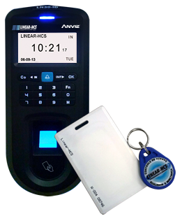 Leitor Biométrico LN30-ID