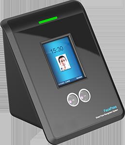 Leitor Biométrico Facepass