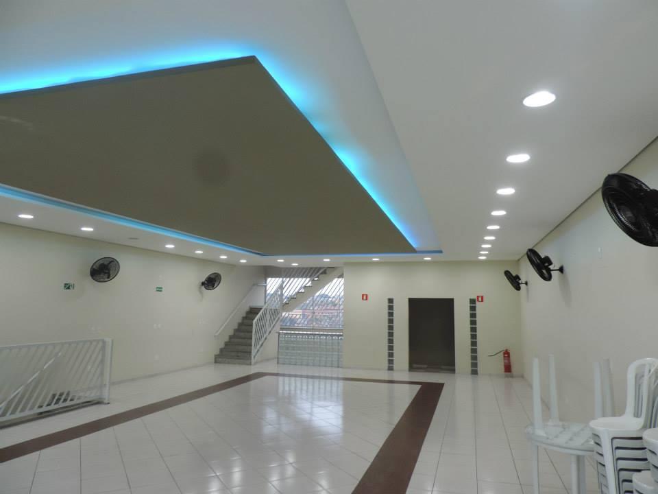 Salão de Festas Isabela