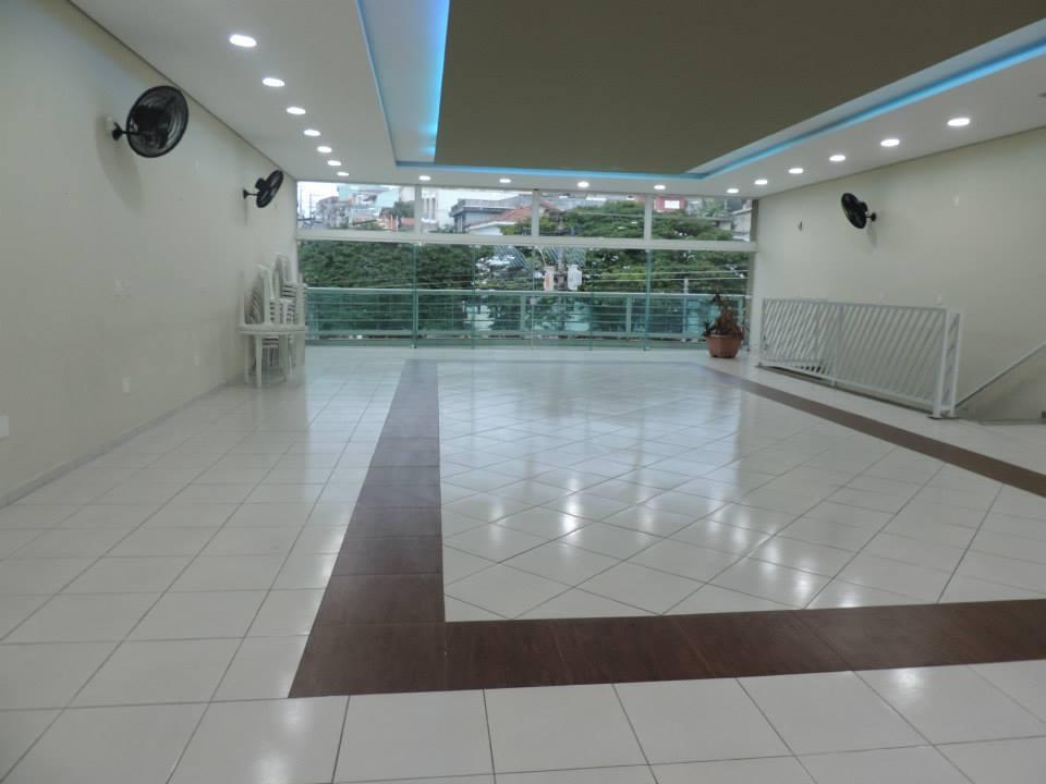 Salão - Salão principal