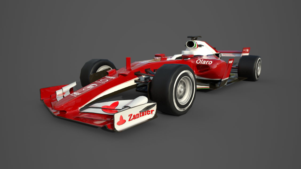 F1_Ferrari