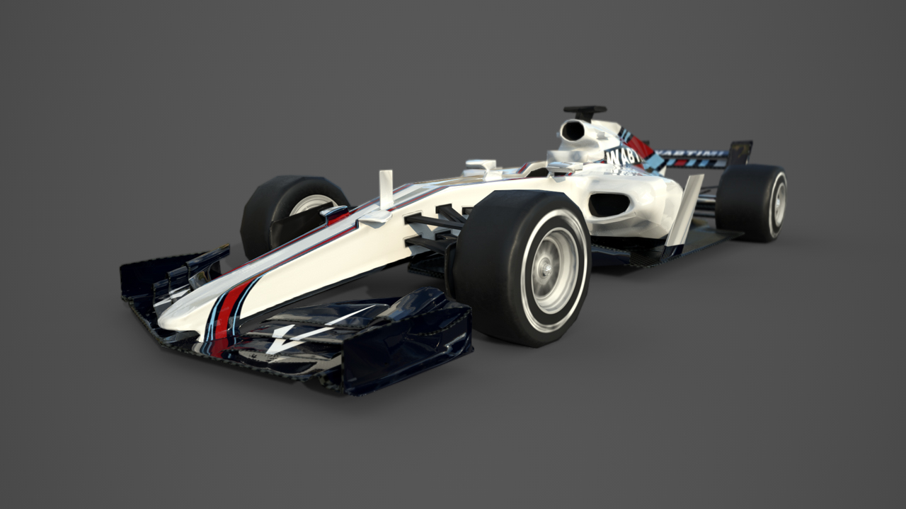 F1_Williams