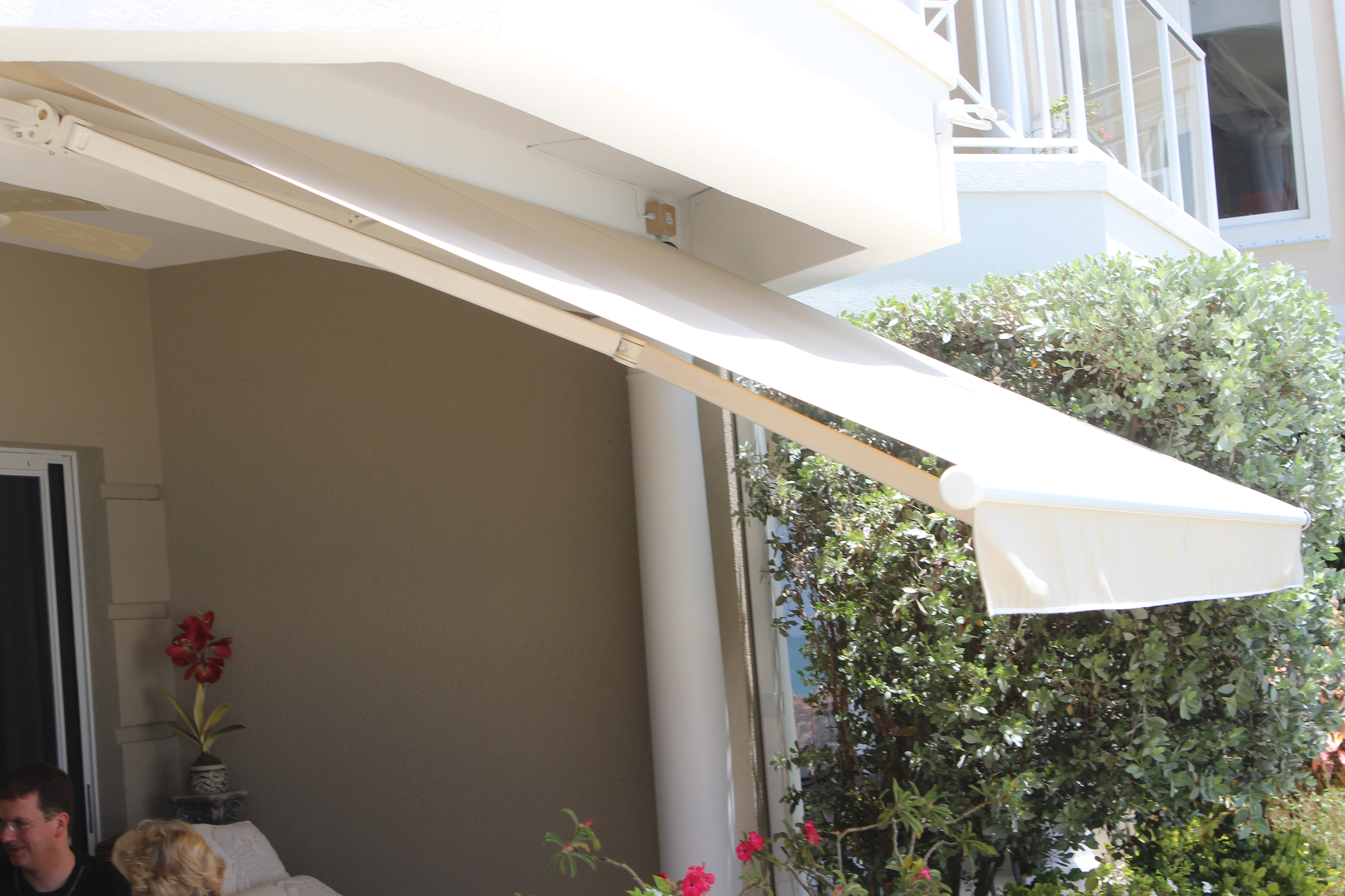 hydessons | Awnings