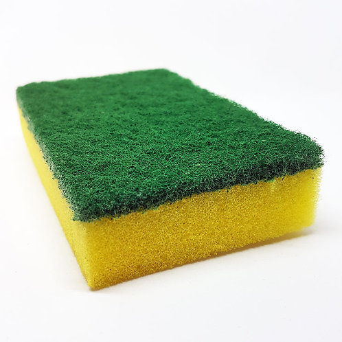 Standard Kitchen Sponges