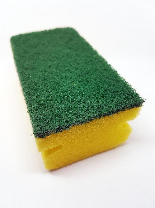 Thicker Sponge