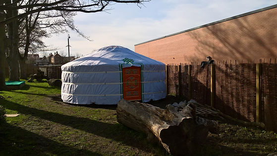 No.4 Traditionla yurt white cover.jpg