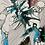 Thumbnail: Abstract Watercolor Cellular Series No.2