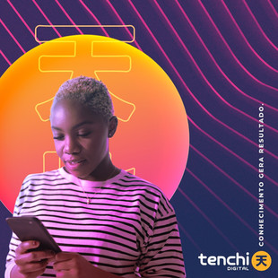 Tenchi Digital | Branding