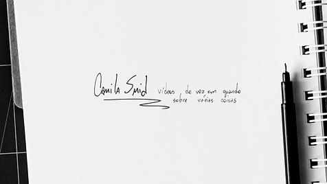 Camila Smid | YouTube