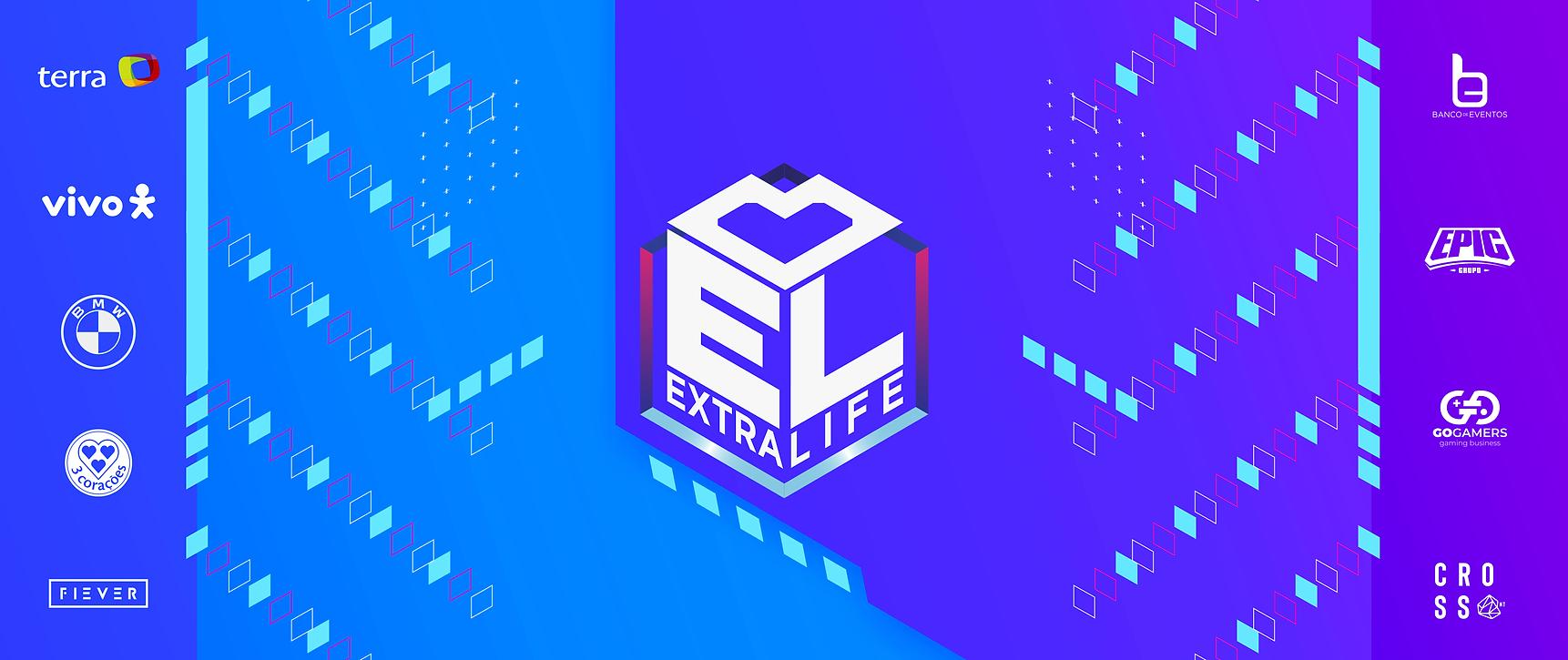 Extra Life | KV